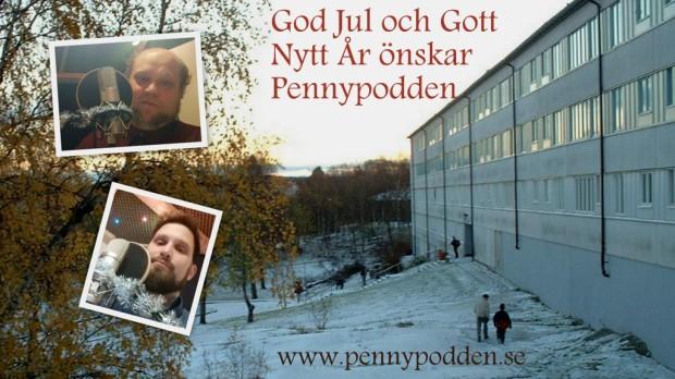 Pennypodden